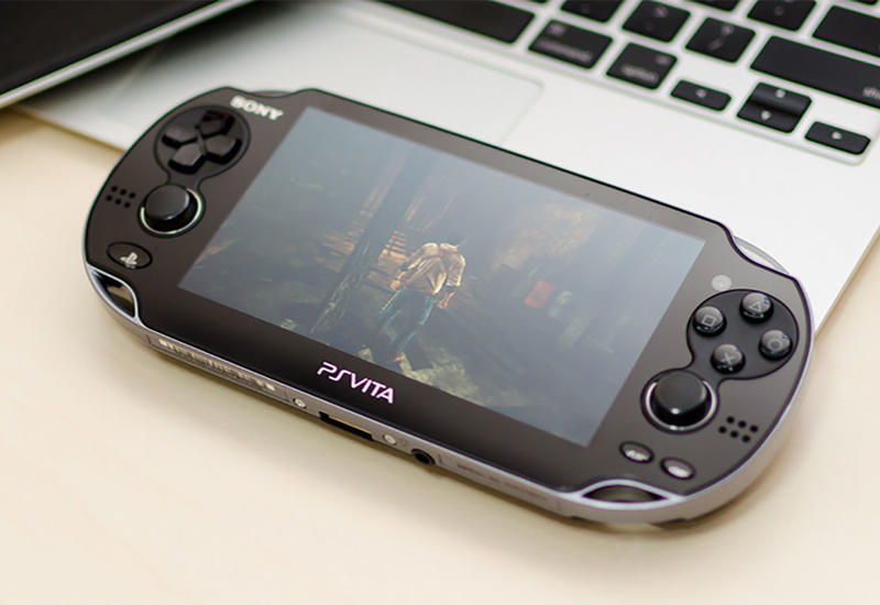 Sony прекратит производство PlayStation Vita уже в 2019 году