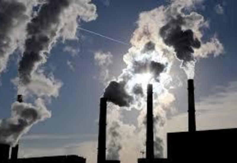 Азербайджан значительно сократит выработку вызывающих парниковый эффект газов