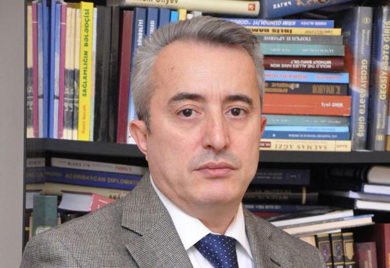 Кому нужен сын премьер-министра Армении?