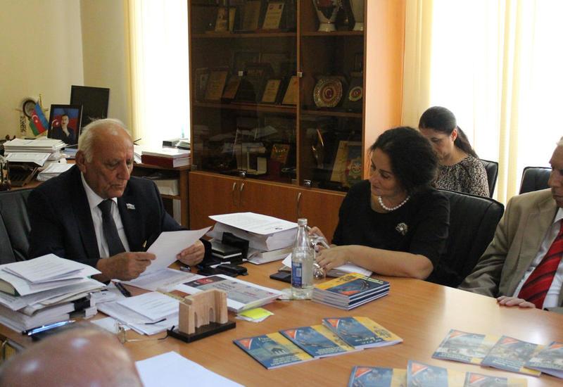 Ягуб Махмудов: Многие важные события, отраженные в «Китаби-Деде Горгуд», происходили в Иреванском ханстве