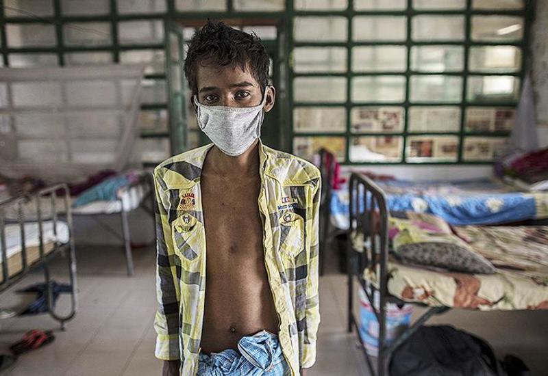 Названа самая смертоносная инфекция в мире