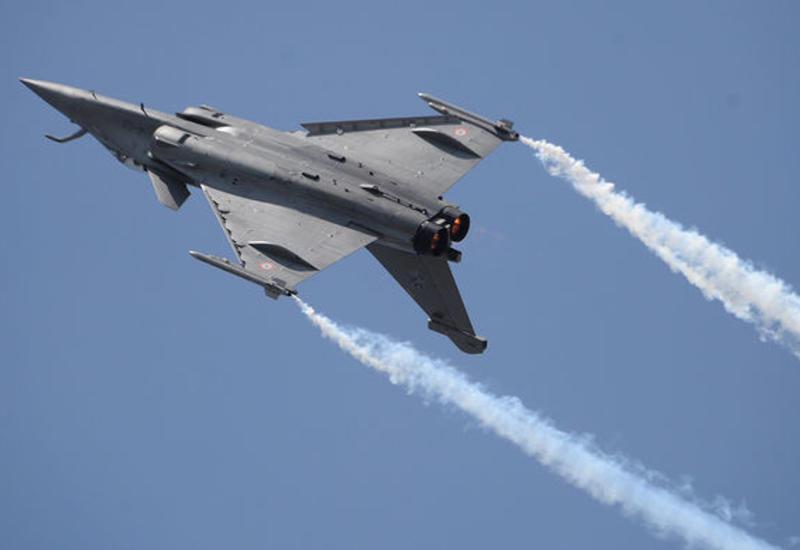 Истребители Франции и Британии поднялись на перехват российских самолетов