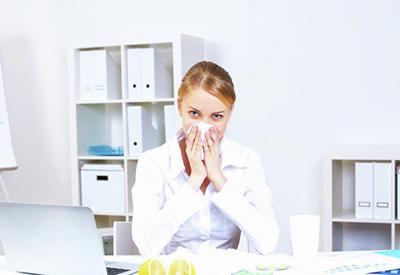 """Британские биологи нащупали """"ахиллесову пяту"""" вируса гриппа"""