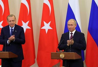 В Совбезе ООН распространили соглашение Путина и Эрдогана по Идлибу