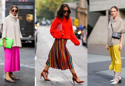 """С чем сочетать свитер? - 3 стильных варианта <span class=""""color_red"""">- ФОТО</span>"""