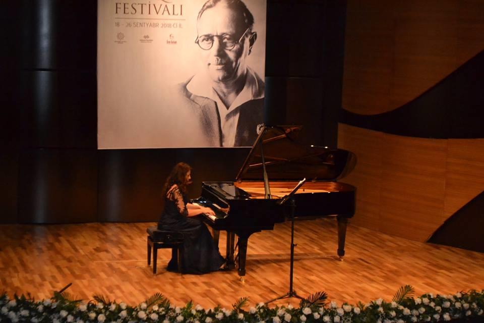 В Центре мугама состоялся прекрасный концерт камерной музыки