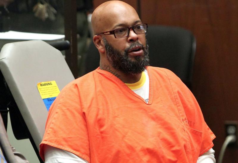 Известный американский рэпер отправляется в тюрьму