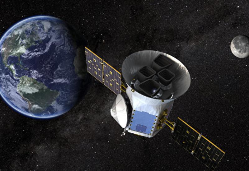Новый спутник НАСА обнаружил две похожие на Землю планеты