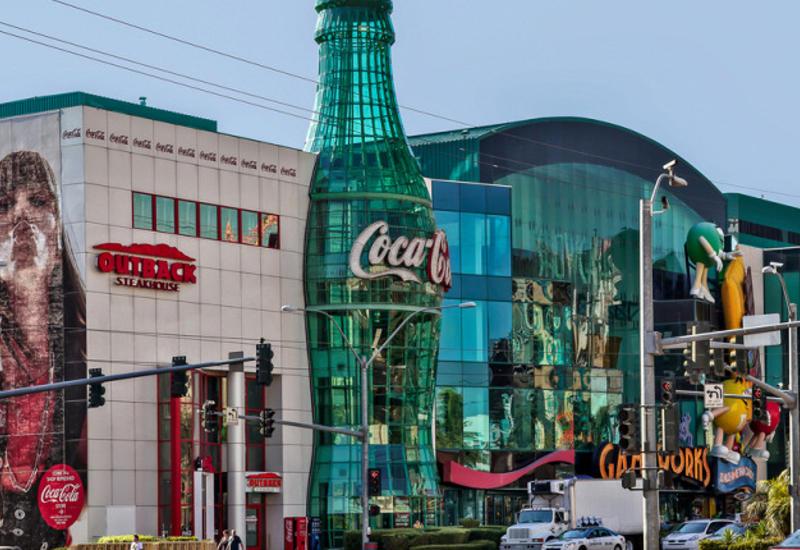 Coca-Cola - секрет успеха самого известного бренда