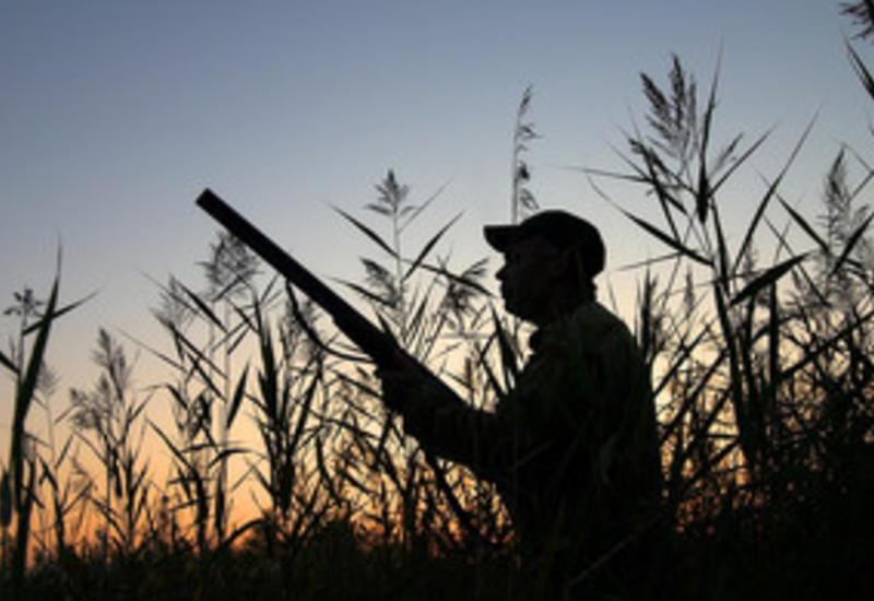 В Азербайджане за незаконную охоту задержаны граждане Пакистана и Бахрейна