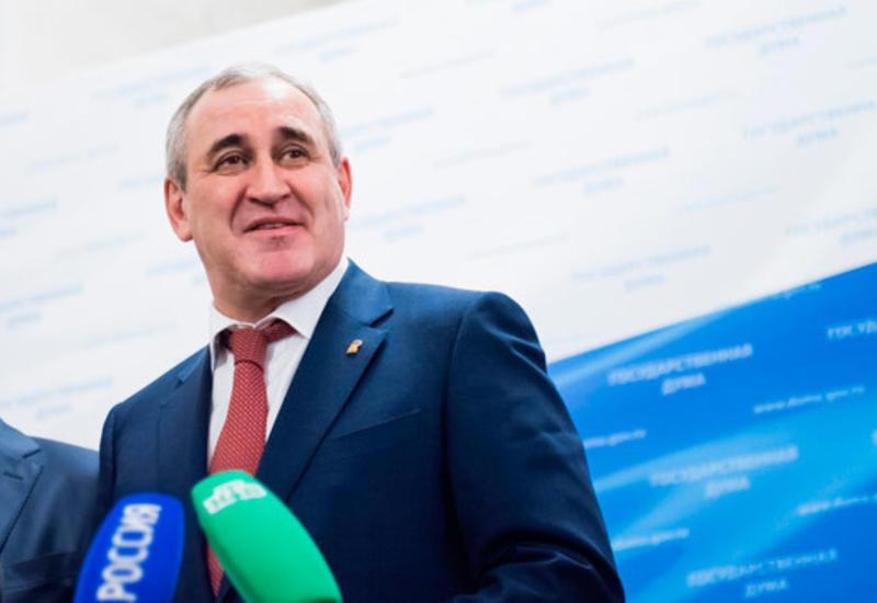 Вице-спикер Госдумы РФ: Баку и Москва неизменно стремятся к построению долгосрочных партнёрских отношений