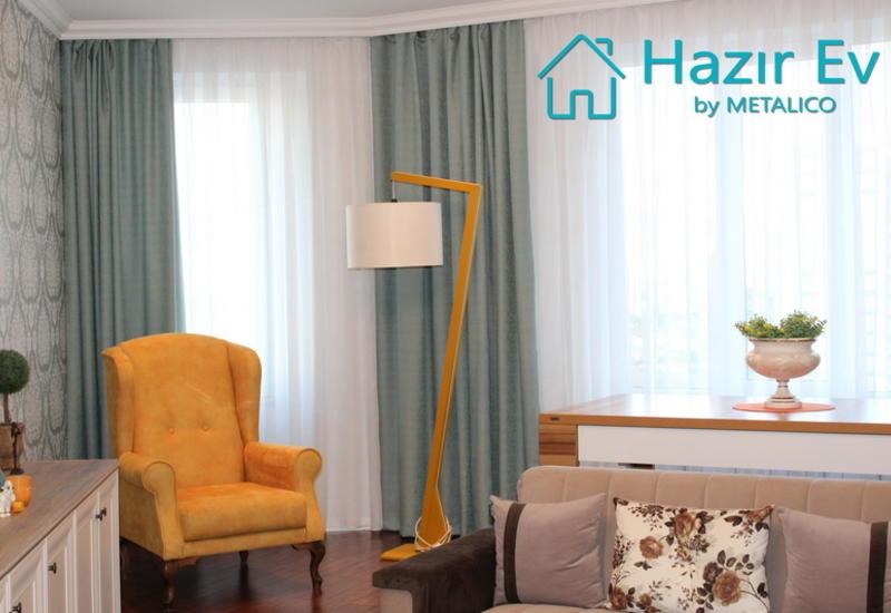 Скоро в Баку не останется ни одной неотремонтированной квартиры