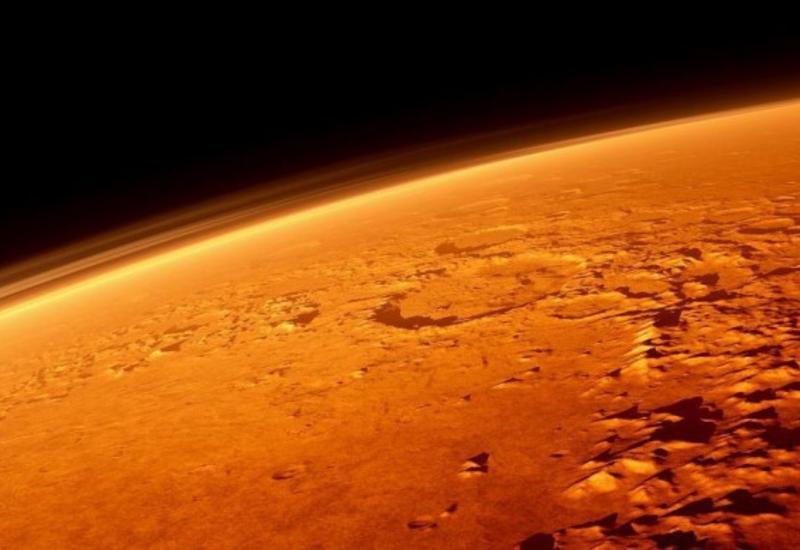 """За полгода полета на Марс астронавты получат больше вреда, чем за всю карьеру <span class=""""color_red"""">- ИССЛЕДОВАНИЕ</span>"""