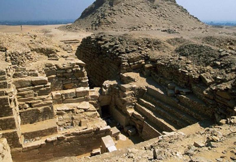 В Азербайджане курганы впервые в мире станут объектами археологического парка