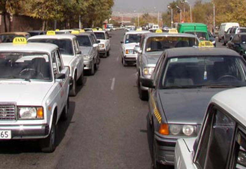 Пашинян купил ереванских таксистов - будет скандал