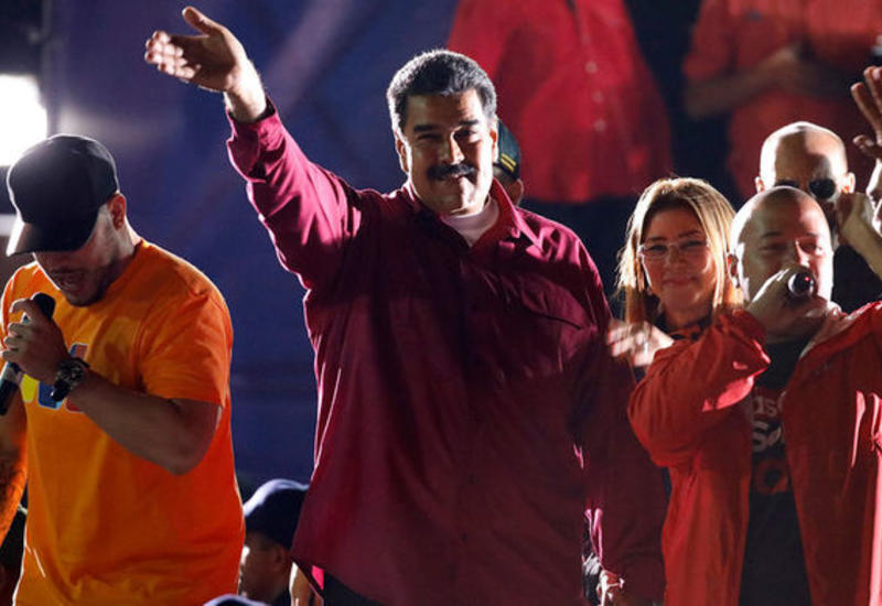 Венесуэла начнет применять криптовалюту в международных расчетах