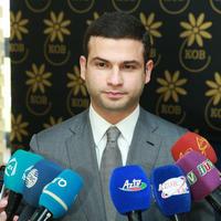 """Орхан Мамедов: В Азербайджане будет создано 10 центров """"Друг МСБ"""""""