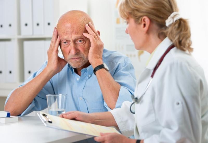Ученые: количество людей с болезнью Альцгеймера утроится к 2060 году
