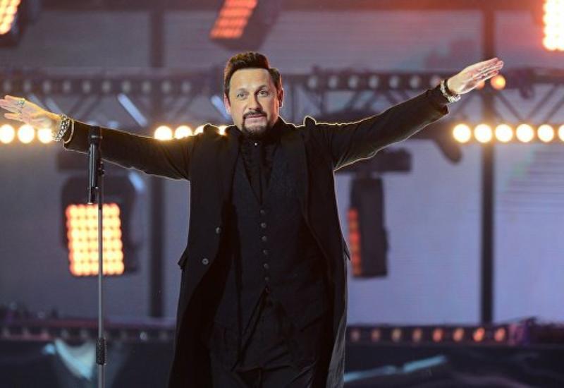 Стас Михайлов отменил концерты в Дагестане и Чечне