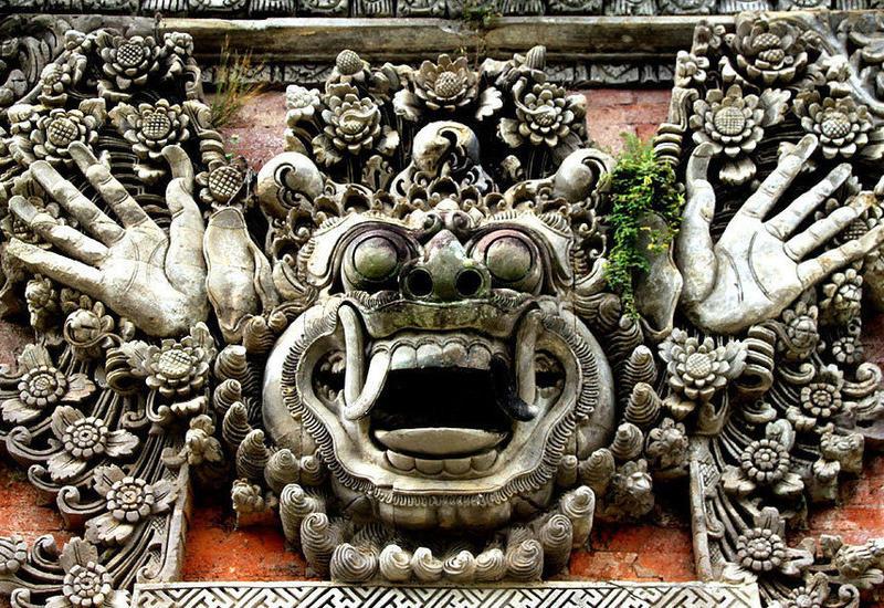 На Бали могут измениться правила посещения храмов