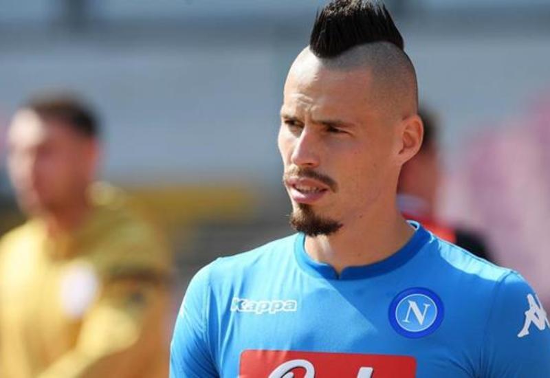 Ключевой игрок «Наполи» выразил желание покинуть клуб