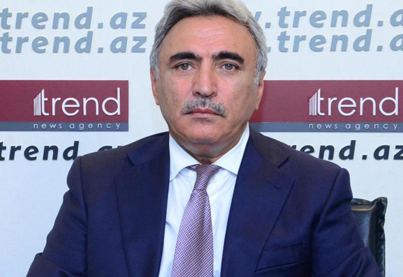 """Yaşar Bəşirov: """"Azərbaycan Prezidentinin dəstəyi ilə karate Olimpiya Oyunlarında 20 idman növündən biri oldu"""" <span class=""""color_red"""">- MÜSAHİBƏ</span>"""