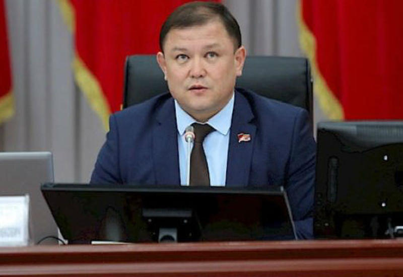 Председатель парламента Кыргызстана о демократическом развитии Азербайджана