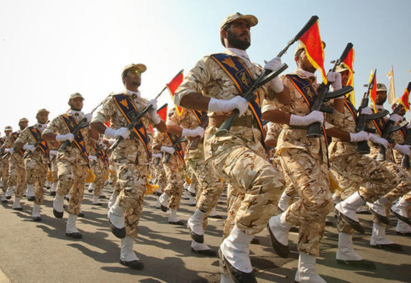 """ИГ"" взяло ответственность за теракт на параде в Иране"
