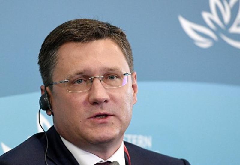Новак допустил наращивание объемов нефтедобычи России