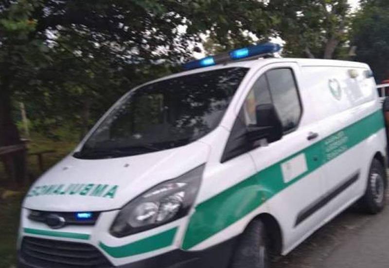 Gürcüstanda silahlı insident nəticəsində 4 azərbaycanlı yaralandı