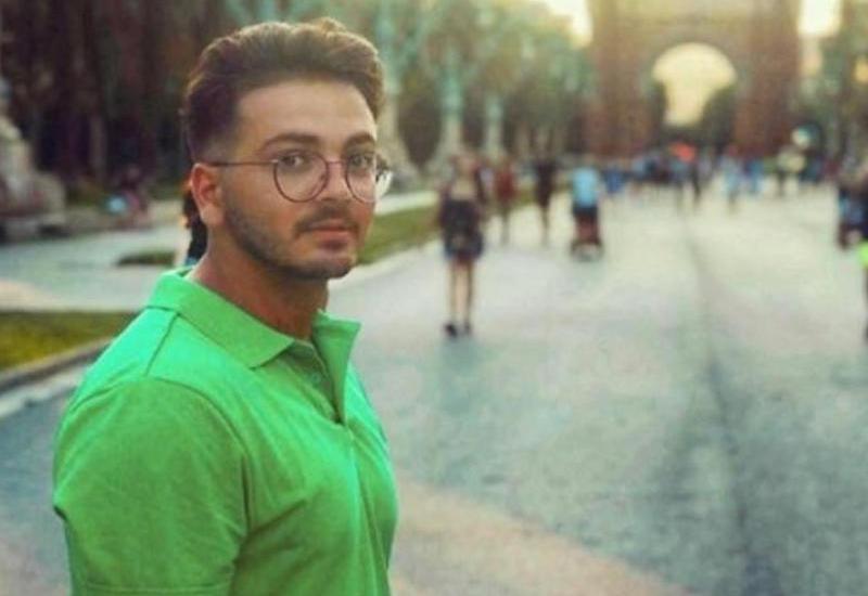 """İsveçdə deputat seçilən 20 yaşlı gənc: """"Evdə Azərbaycan dilində danışırıq"""""""