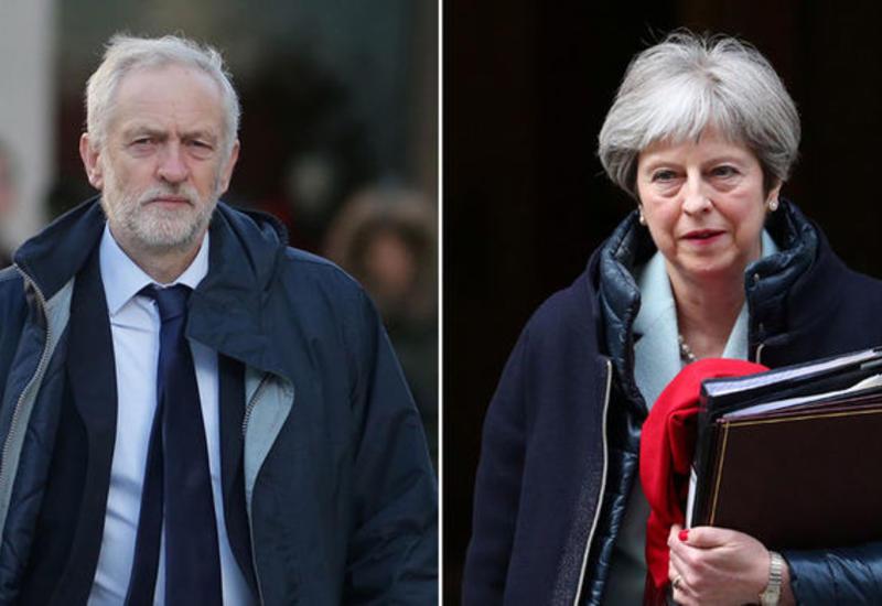 Оппозиция: правительство Британии на грани краха