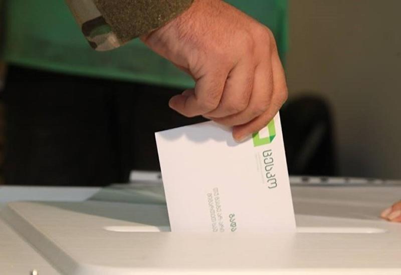 В президентских выборах в Грузии примут участие 25 кандидатов