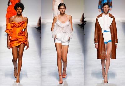 """Самый быстрый гид Недели моды в Милане <span class=""""color_red"""">- ФОТО</span>"""