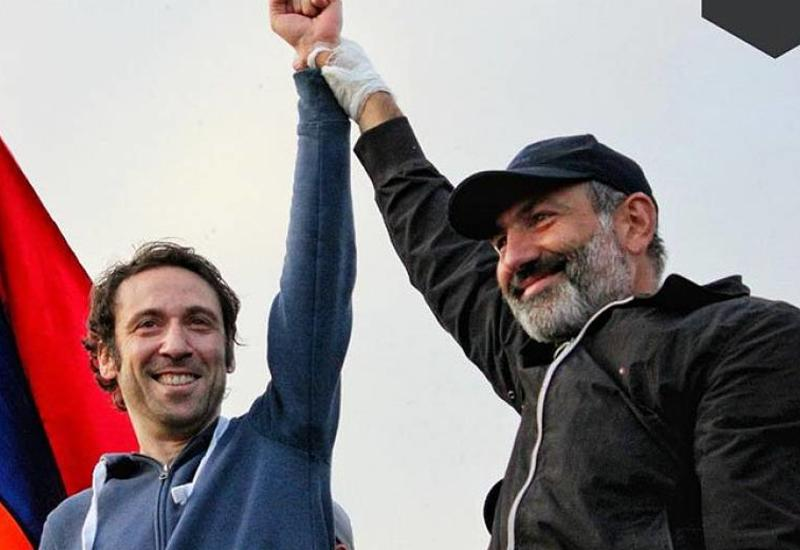 Что происходит между Марутяном и Пашиняном после выборов в Ереване?