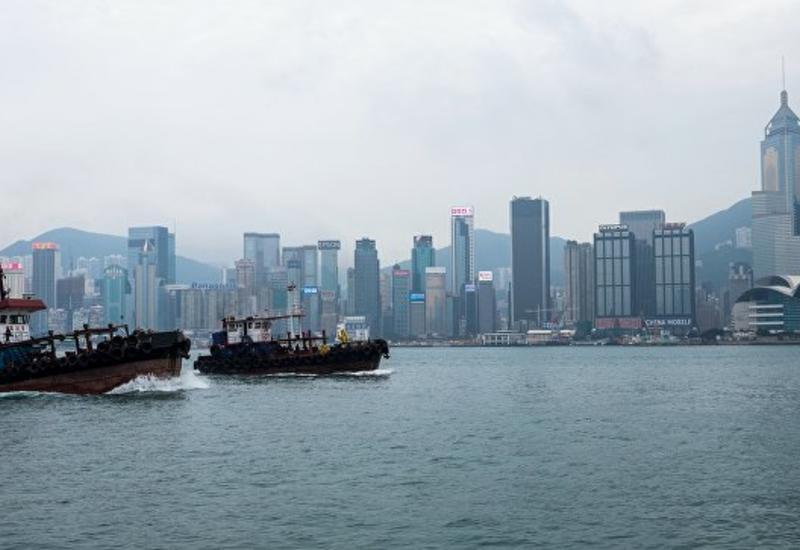 Власти Гонконга запретили деятельность Гонконгской национальной партии