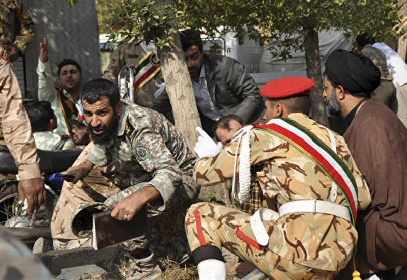 В Иране пообещали дать сокрушительный ответ на теракт в Ахвазе