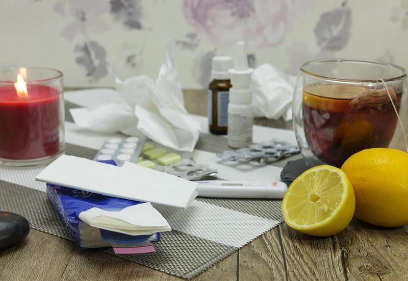 Ученые нашли ахиллесову пяту вируса гриппа