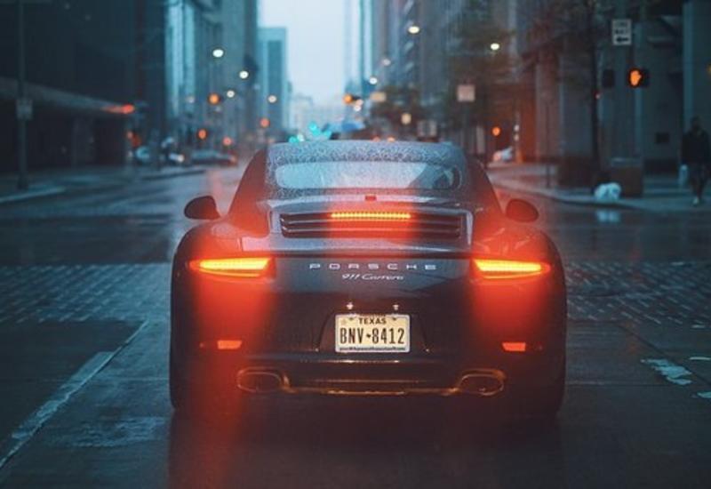 Porsche отказываются от дизелей