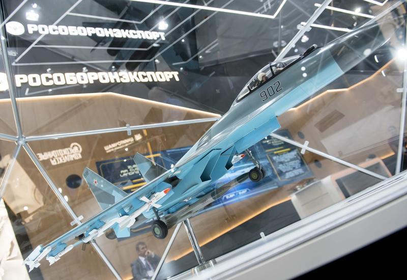 «Рособоронэкспорт» возглавляет российскую экспозицию на выставке ADEX-2018