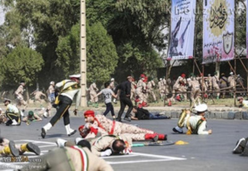 В Иране объявлен траур