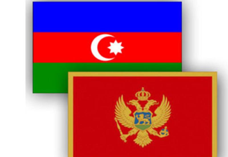 Азербайджан и Монтенегро обсудили вопросы военного сотрудничества