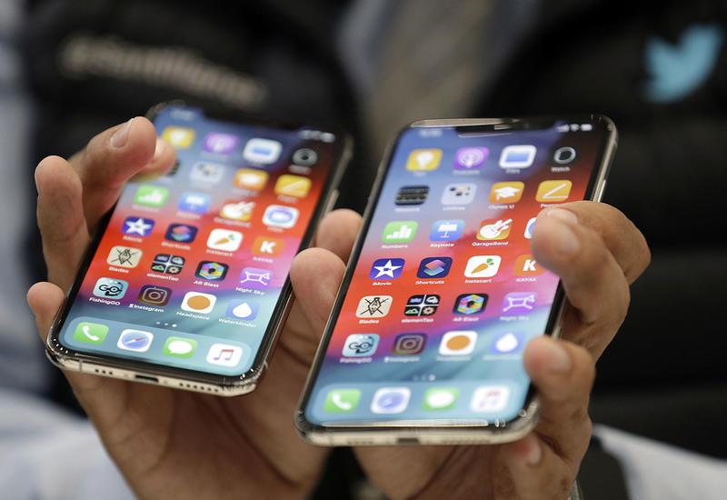 Разочарование в новых iPhone