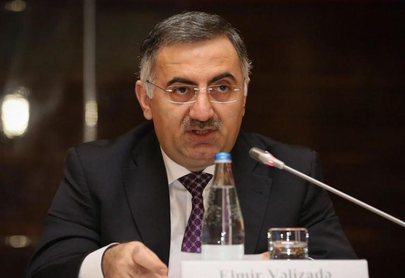Эльмир Велизаде: Азербайджан предпринимает серьезные шаги для превращения в региональный транзитный центр