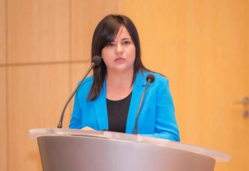 В Азербайджане назначена новый замминистра сельского хозяйства