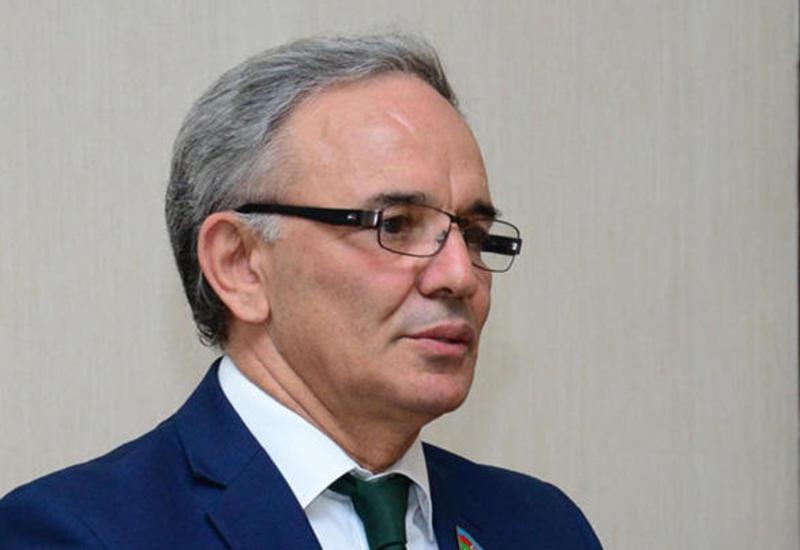 Афлатун Амашев: Президент Ильхам Алиев своим выступлением в парламенте дал шанс Армении сделать выводы и встать на правильный путь