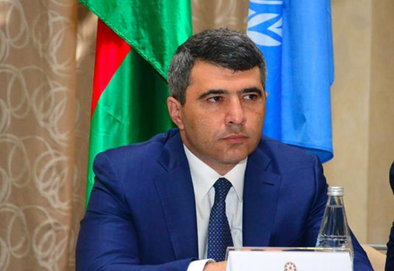 Инам Керимов: В Азербайджане подготовлена стратегия для развития аграрного сектора