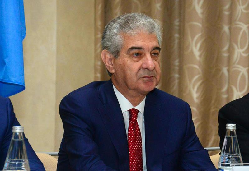 Али Ахмедов: Главная цель аграрной политики в Азербайджане – еще больше улучшить продобеспечение населения