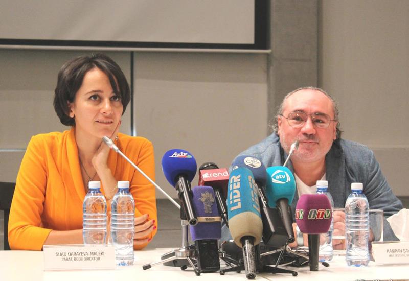 "YARAT и Театр без границ - настоящий праздник для азербайджанского зрителя! <span class=""color_red"">- ФОТО</span>"