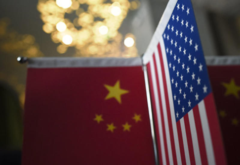 В минкоммерции Китая рассказали, к чему приведет торговая война с США